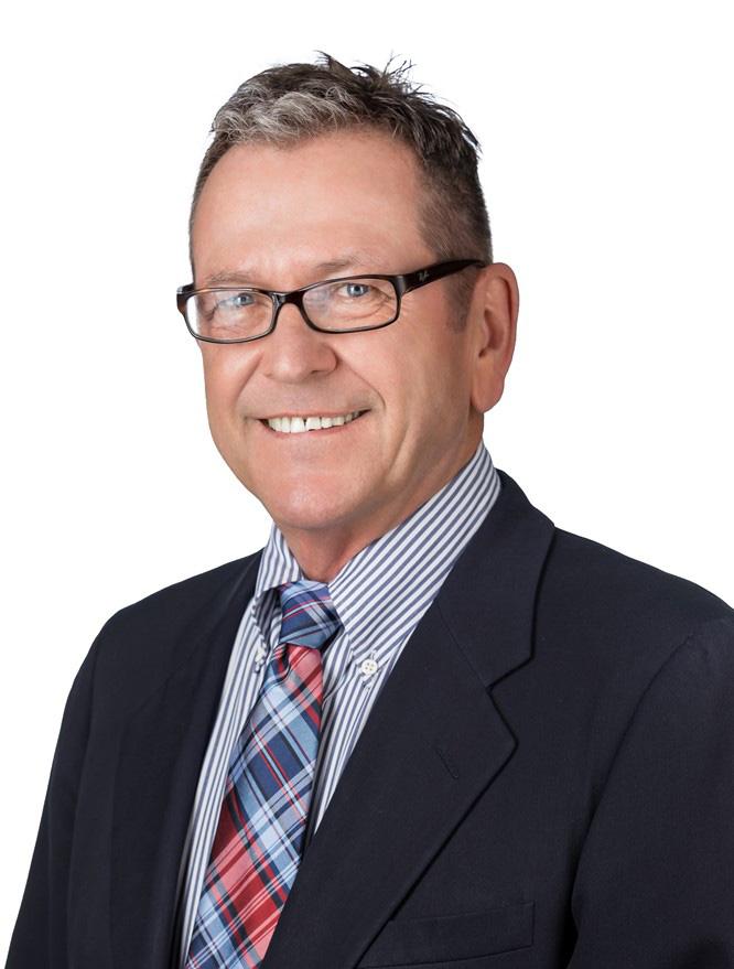 Steve Cosner