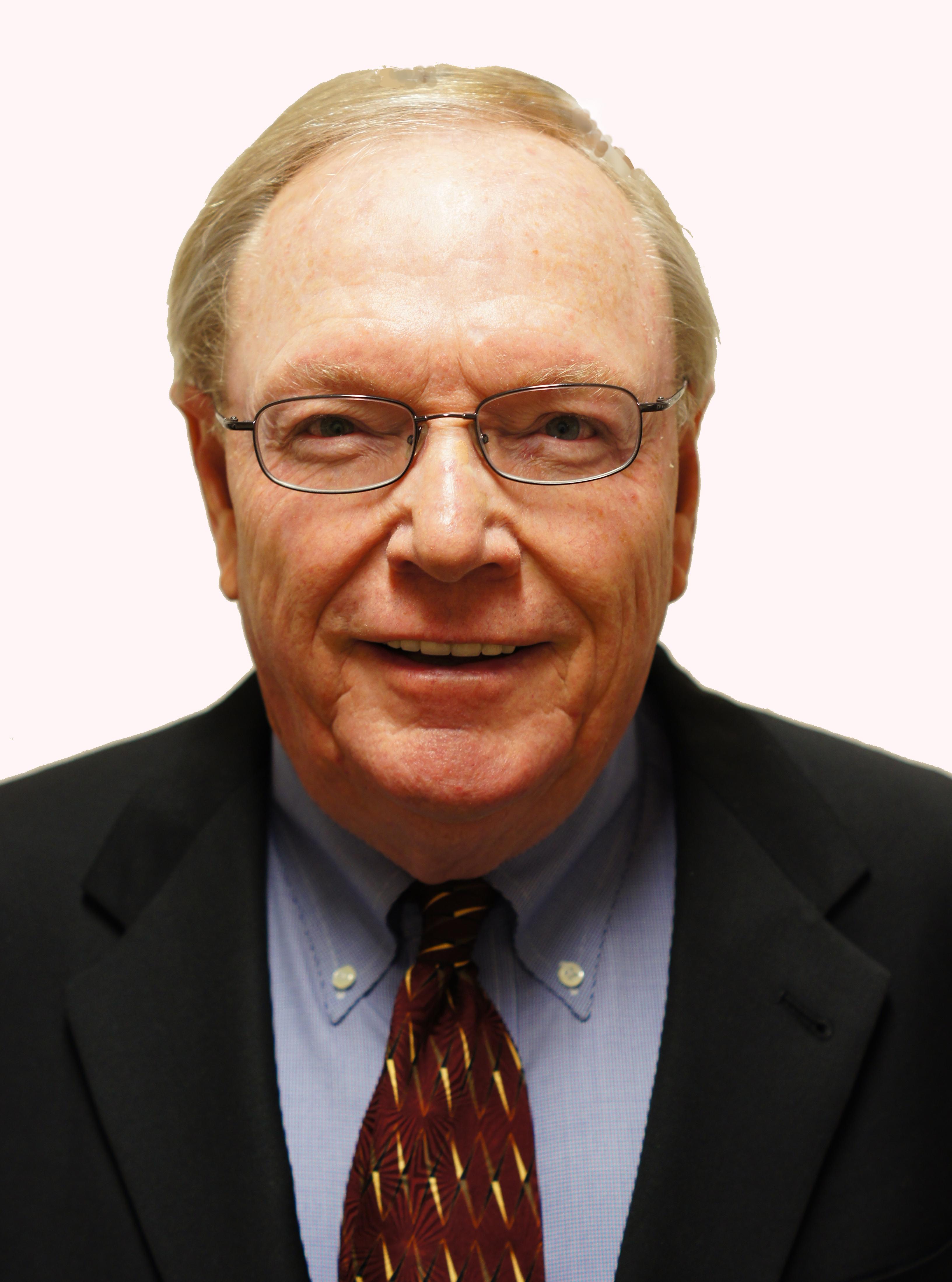 Bob DeMonbrun